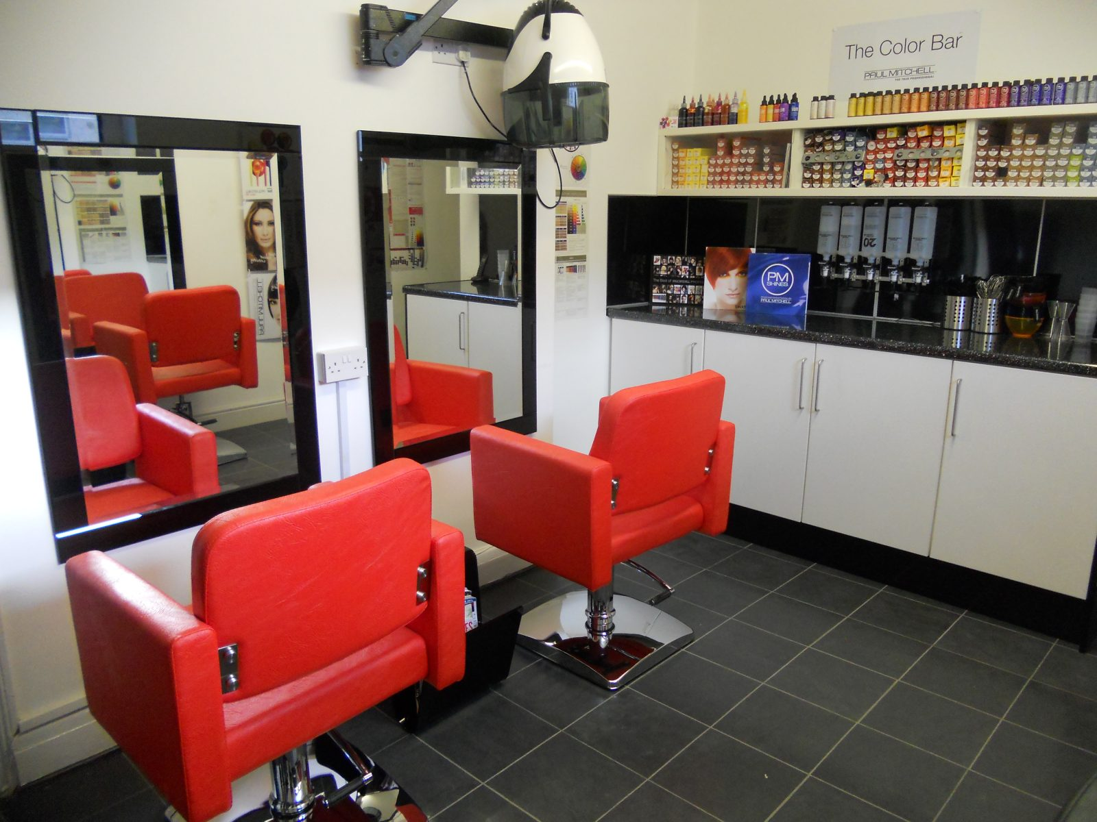 Gallery | Head Office | Hairdressers In Barry